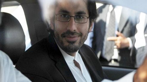 Dr Suddle tasked with probing Arsalan Iftikhar graft scandal
