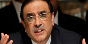 President Zardari greets nation on I-Day