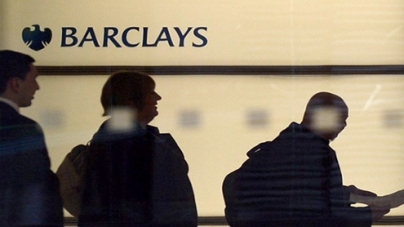 Barclays picks new chairman to steer bank amid Libor crisis