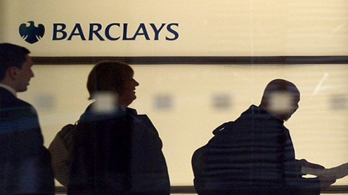 Barclays picks new chairman to steer bank amid Libor crisis