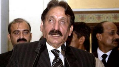 CJ urges crackdown against criminals in Balochistan