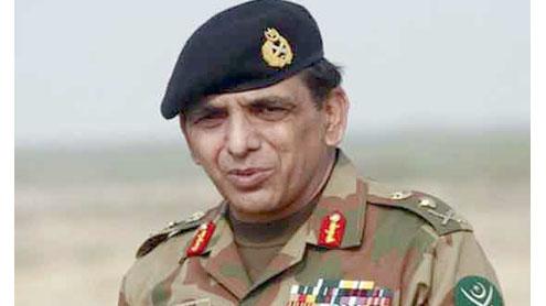 COAS attends war games in Gujranwala