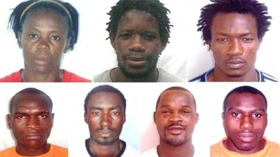 Cameroon athletes 'missing' from London 2012 Olympics amid asylum fears