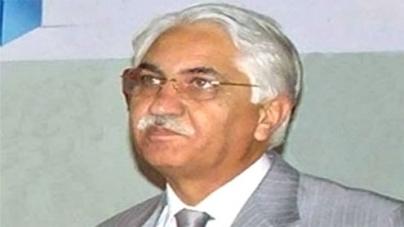 Bukhari proposes 6 names to NA Speaker