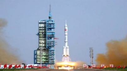China's space mission shows growing ambitions