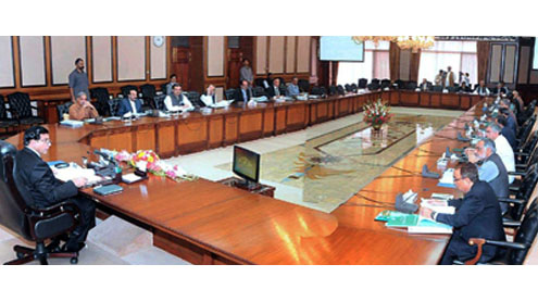 CCI forms committee for uniform distribution of electricity