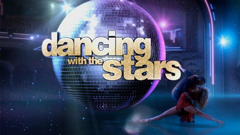 Dancing with the Stars pairings revealed!