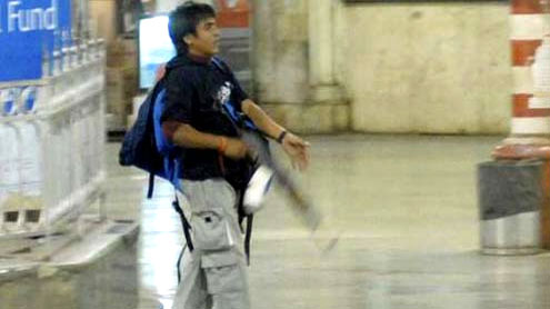 Supreme Court upholds death sentence to Kasab