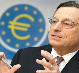 Eurozone crisis: ECB's Draghi disappoints markets