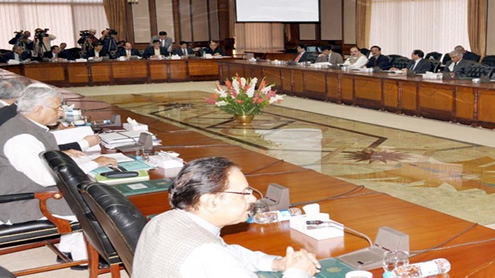 ECNEC approves 45 projects worth Rs 681.5bn
