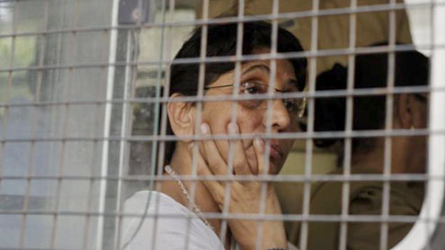 Former Indian MP gets 28 years in jail over Gujarat riots