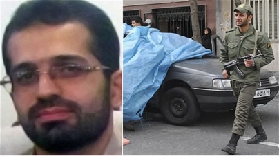 Iranians 'confess' to nuclear scientist murders