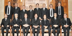 Judiciary's position parallel to that of legislature