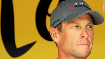 Lance Armstrong facing lifetime ban, loss of titles