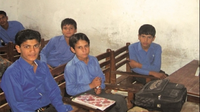 Lawlessness in Gilgit closes schools
