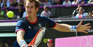 Andy Murray wins men's singles Olympics tennis gold