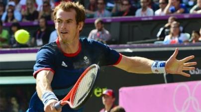 Andy Murray wins men's singles Olympics tennis gold
