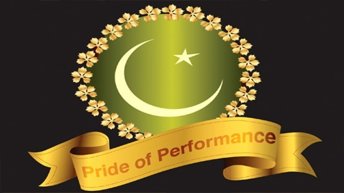 Manto among 192 recipients of top civil awards