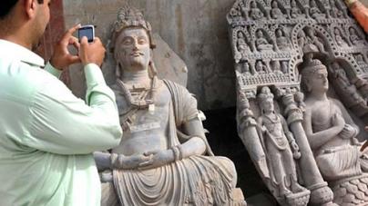 Millionaires unveil Pakistan's artefact smuggling secrets