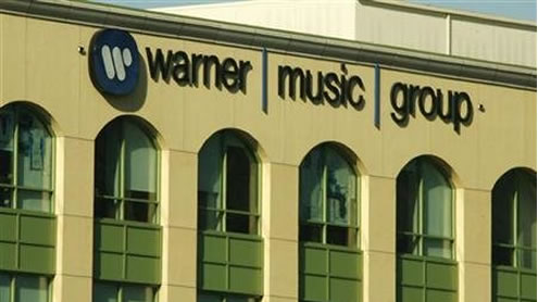 Miramax reaches music publishing deal with Warner Music