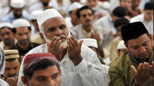 Nation celebrates Eid-ul-Fitr