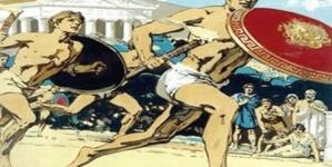 Myths about Olympics