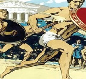 Myths about Olympics
