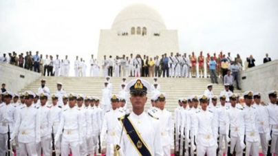Nation celebrates 65th Independence Day with fervour