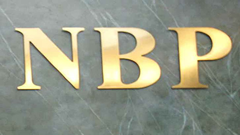 NBP's Entire Network Goes Online
