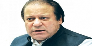 Nawaz urges politicians to shun confrontation