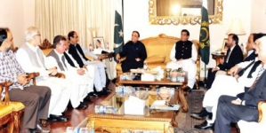 No compromise on right to legislate, decides govt