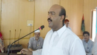 PAC chief warns of reference against SC registrar