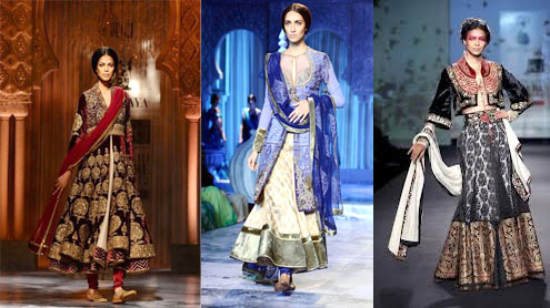 Haute drama on Day 3 of DCW