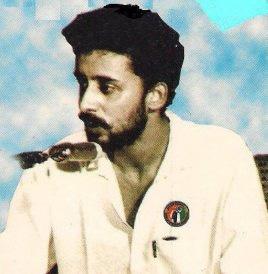 PSF Karachi President, Najeeb Ahmed
