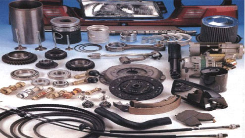 Racing Auto Parts Industry on Pakistan Association Of Auto Parts
