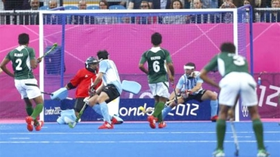 Olympics: Pakistan beat Argentina 2-0