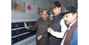 Prosperity lies in Thar Coal, 'reveals' PM
