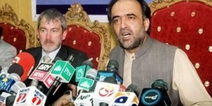 PML-N creating hurdles in creation of new provinces: Kaira