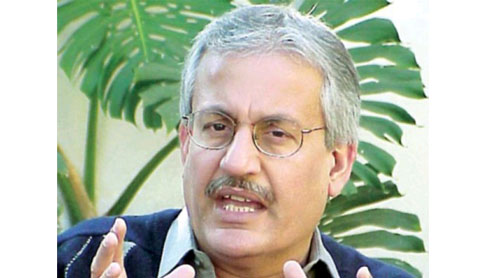 7 new ministries' have no legal standing: Rabbani