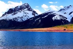 Shimshal Lake 2