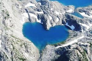 Shimshal Lake 5