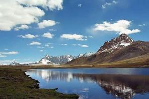Shimshal Lake5