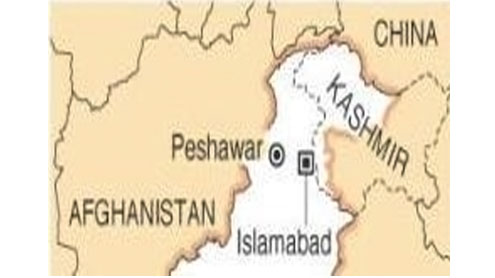 Shootout at Peshawar detention centre: 3 militants, two soldiers killed