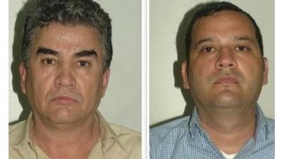 Spain seizes four Mexican Sinaloa drug cartel suspects