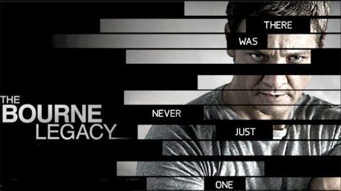 'The Bourne Legacy' – interesting, but not exciting enough