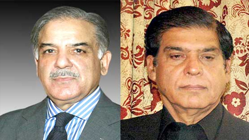 Shahbaz assures full support to address public woes