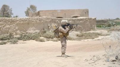 Three US Marines punished over Taliban urination scandal
