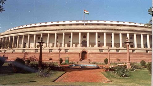UPA fears en masse resignation by BJP MPs, readies strategy