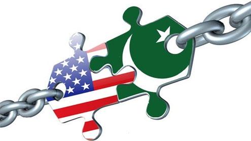 Upward spiral of US-Pakistan relationship