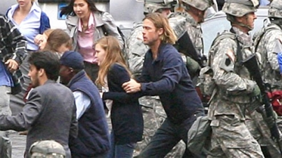 World War Z rewrite 'blown out of proportion'